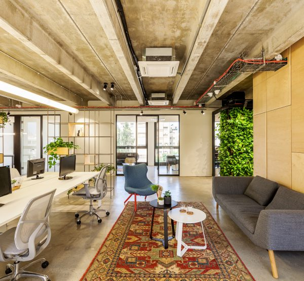 high tech offices TLV